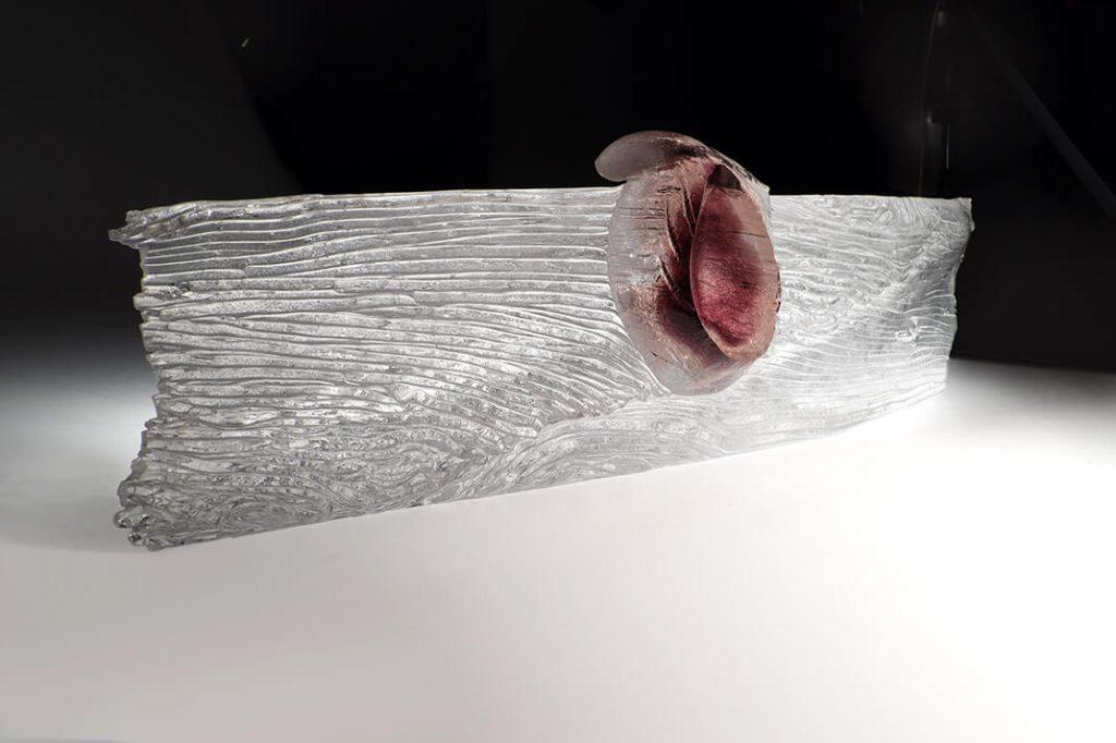 INDISTINCT THING-IN-ITSELF #3 隐约的物自体 #3,97*23*11cm,2020